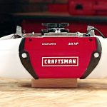 Craftsman Garage door Opener image