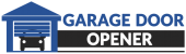 Garage Door Opener logo