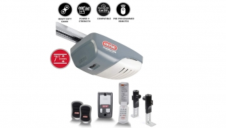 Genie 3022-Tkh Chainmax 1000 Garage Door Opener – Features, Specs