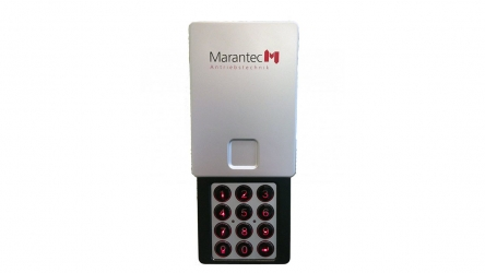 MARANTEC M13-631 Garage Door Opener Keyless Entry – Can control upto 3 Garage Openers!