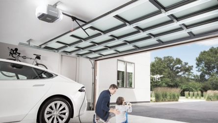 Top Rated Smart Garage Door Openers 2020 – Let your Smart Things (Mobile/Tablet) do the Work!!